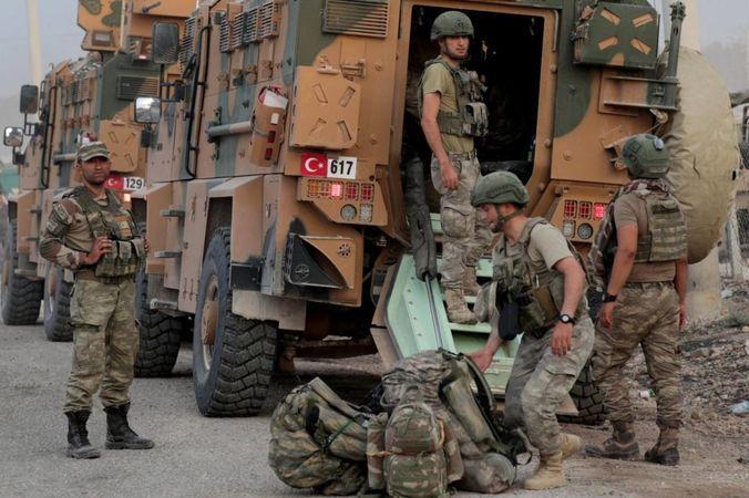 TSK, NATO adına aşırı riskli bölgede görev yapacak!