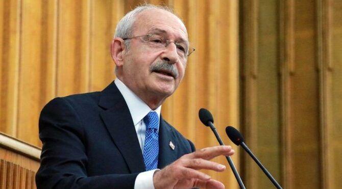 AKP'li gençlerin dava ettiği Kılıçdaroğlu'ndan yanıt! Ss alın!