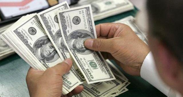 Dolar rekora mı koşuyor? Ünlü isim dolar tahminini yükseltti
