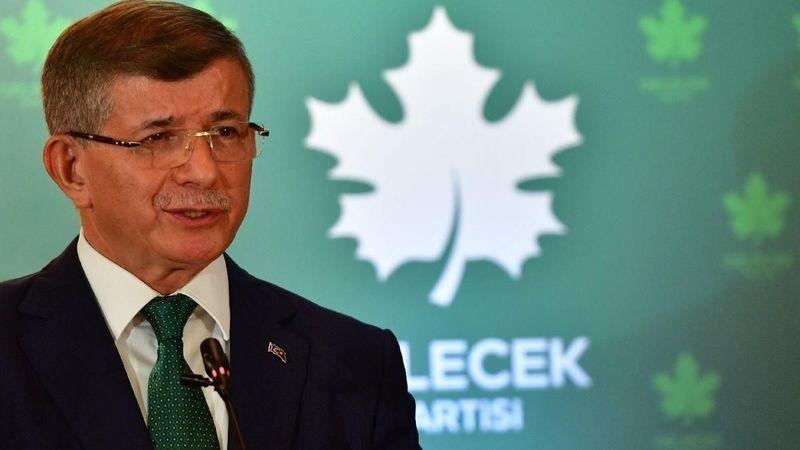"""Ahmet Davutoğlu'ndan """"ittifak"""" açıklaması"""