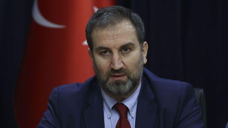 AKP Genel Başkan Yardımcısı Şen: Zamların sebebi dış ataklar