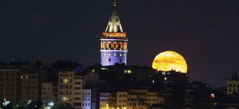 Galata Kulesi'nin giriş fiyatına büyük zam!