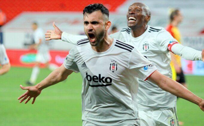 Ghezzal transferinde Beşiktaş'a büyük gol!