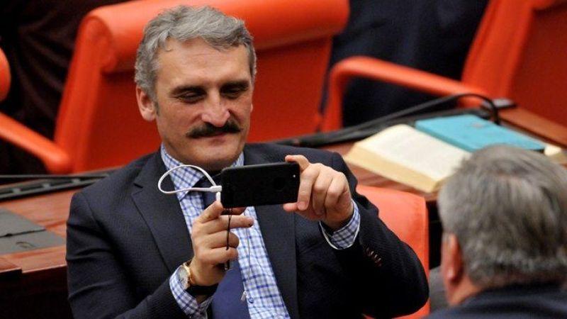 AKP'li Çamlı, Kılıçdaroğlu'nu eleştirmek isterken alay konusu oldu!