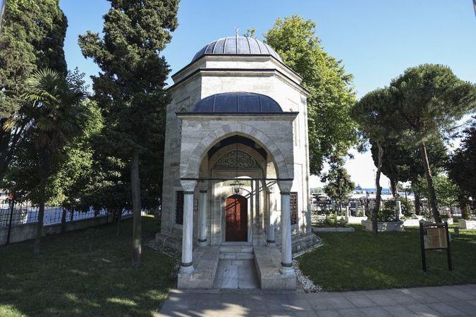 Barbaros Hayrettin Paşa, vefatının 475. yılında anılıyor