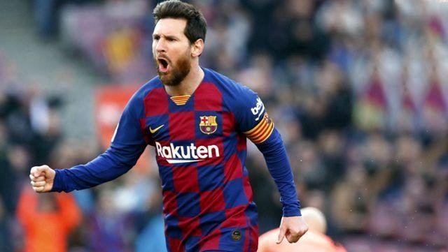 'Dünyanın en kötü takımı'ndan Messi'ye 'sıra dışı' transfer teklifi!