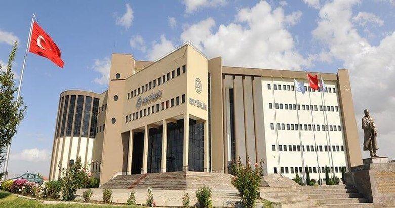 Erciyes Üniversitesi 33 Öğretim Üyesi alacak