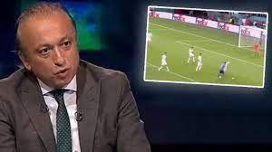 Levent Özçelik'in 'Inzaghi' hatası gündem oldu!
