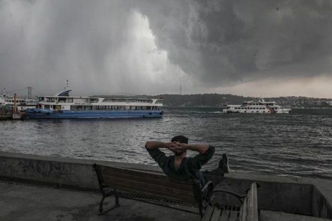 İstanbul'da bugün hava nasıl olacak? 03 Temmuz İstanbul hava tahmini