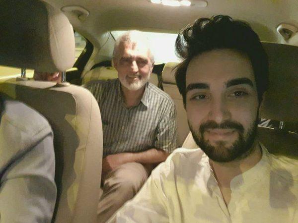 Ömer Faruk Gergerlioğlu serbest bırakıldı