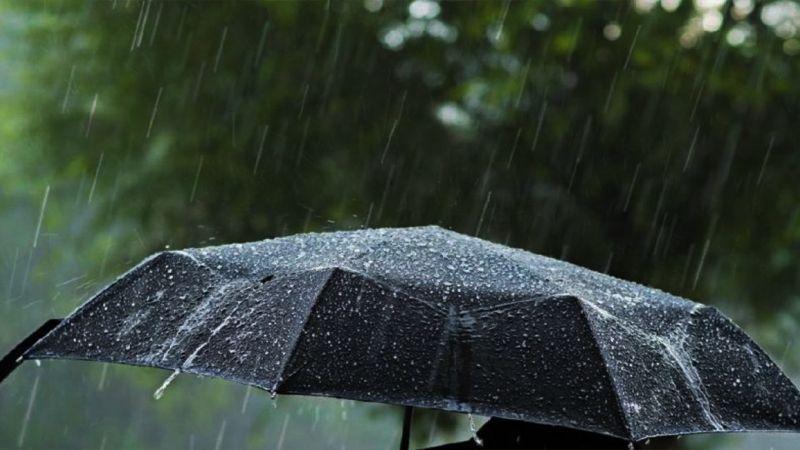 Meteoroloji'den kuvvetli yağış uyarısı: Bu illere dikkat!