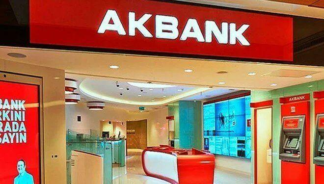 Akbank'tan flaş ATM açıklaması: Ücretler iade edilecek