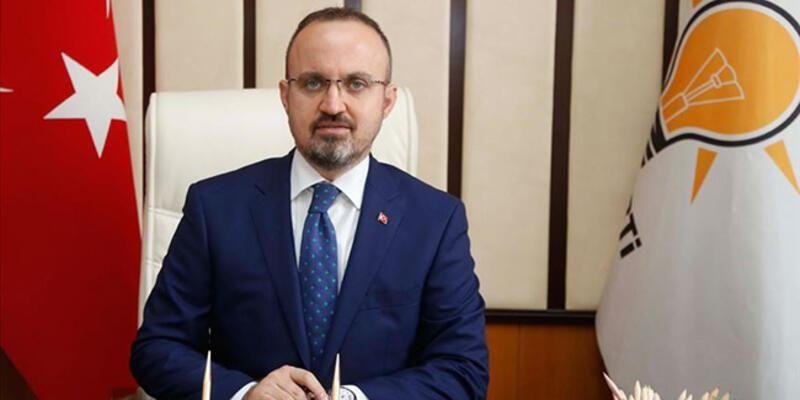 """AKP'li Turan partideki çöküşü itiraf etti: """"Bu dönemde erken seçim.."""""""