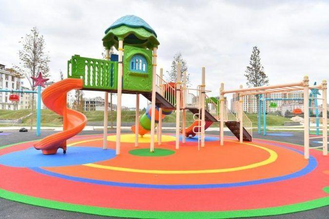 Şanlıurfa Siverek'te park inşaatı yaptırılacak