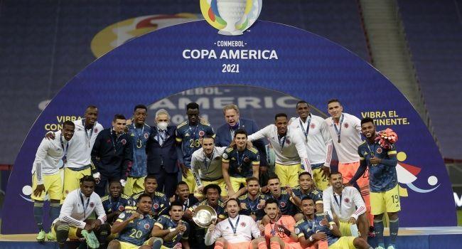 Copa America'nın üçüncüsü belli oldu