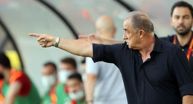 Fatih Terim'den dikkat çeken transfer açıklaması