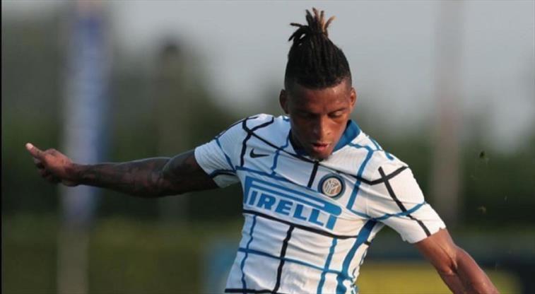 Inter'in sol beki Süper Lig'e geliyor...