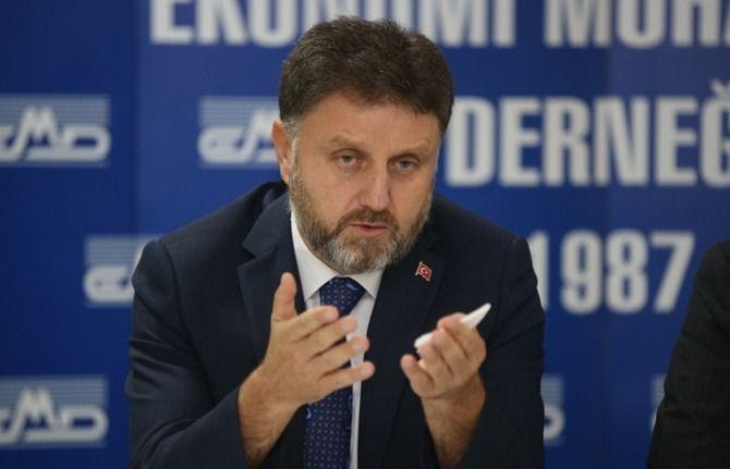 Genel Müdür haberlerine 'kamu yararı' kararı