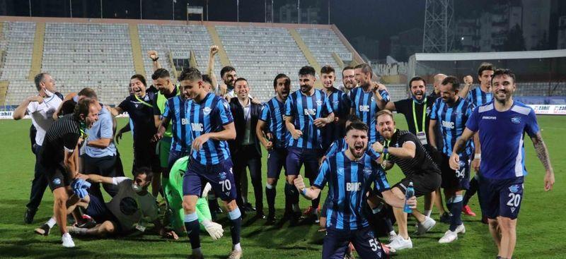 Adana Demirspor transfere doymuyor: İki yıldız isimle daha anlaştı