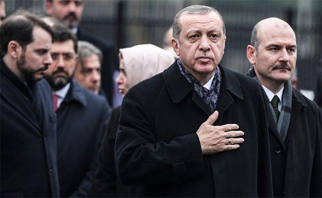 Süleyman Soylu istifa etti! Erdoğan kabul etti, MHP engel oldu