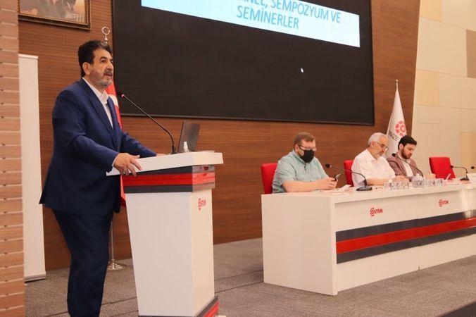 ESDER 10. Olağan kongresini gerçekleştirdi