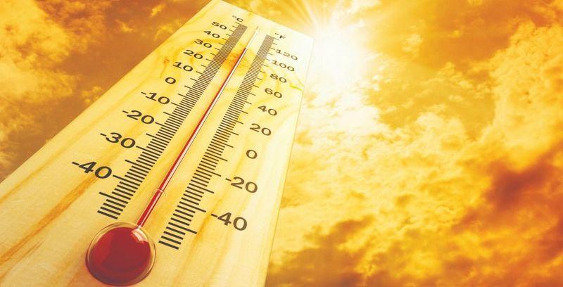 Bayramda havanın sıcak olması bekleniyor