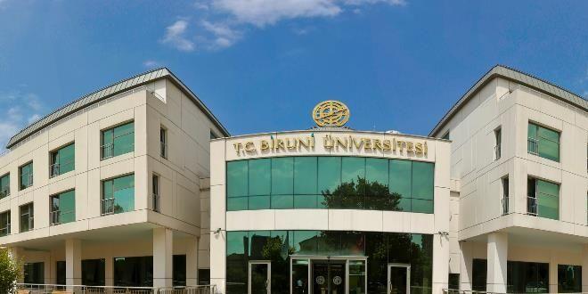 Biruni Üniversitesi 14 Araştırma Görevlisi ve Öğretim Görevlisi alıyor