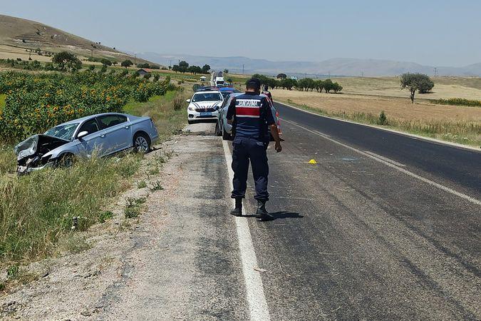 Afyonkarahisar'da kaza: 8 yaralı