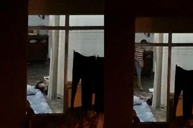 İstanbul'da ailesinin şiddet uyguladığı 1'i engelli 3 çocuğu polis kurtardı