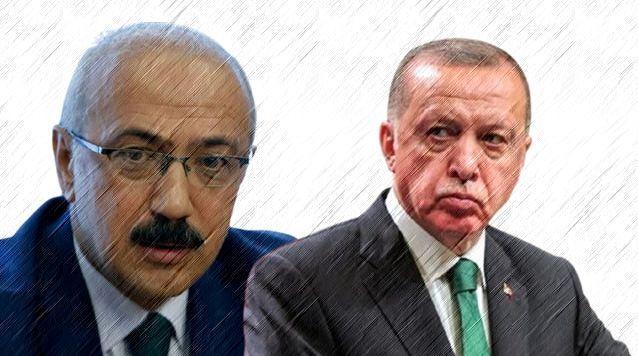 Ankara'daki kaynak ifşa etti... Erdoğan'ın Lütfi Elvan planı