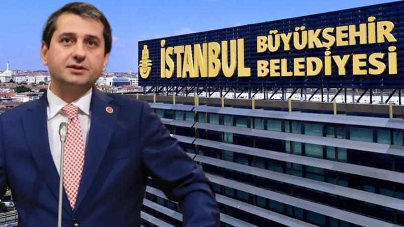 İYİ Partili isimden dikkat çeken AK Parti iddiası!