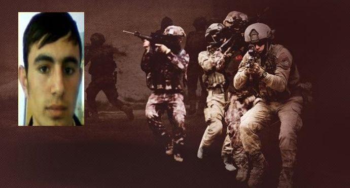 MİT'ten terör örgütü PKK'ya nokta operasyon