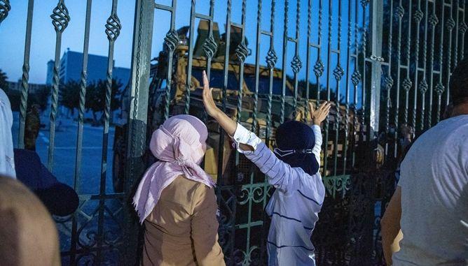 Tunus'taki darbe girişimi hakkında Türkiye'den ilk açıklama