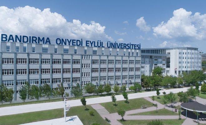 Bandırma Onyedi Eylül Üniversitesi 28 Öğretim Üyesi Alacak