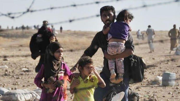 Suriyeli sığınmacılar hakkında doğru bilinen yanlışlar