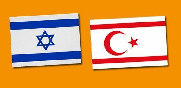 Siyonist İsrail itiraf etti! Türkiye'nin Kıbrıs hava üssü sonumuz olur