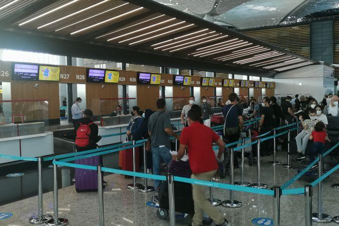 İstanbul Havalimanı'ndan Avustralya'ya özel sefer