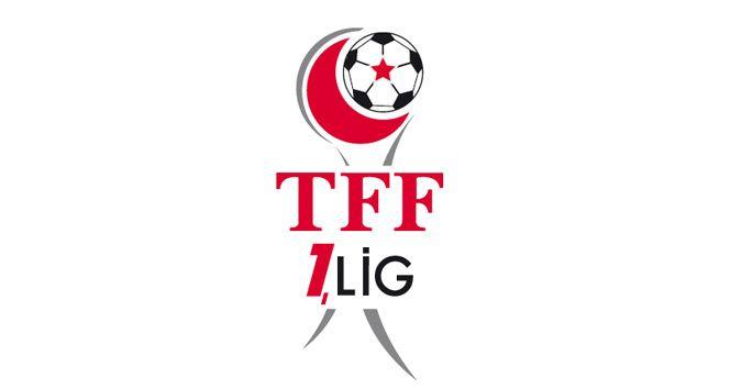 TFF 1. Ligde 3 haftalık program belli oldu