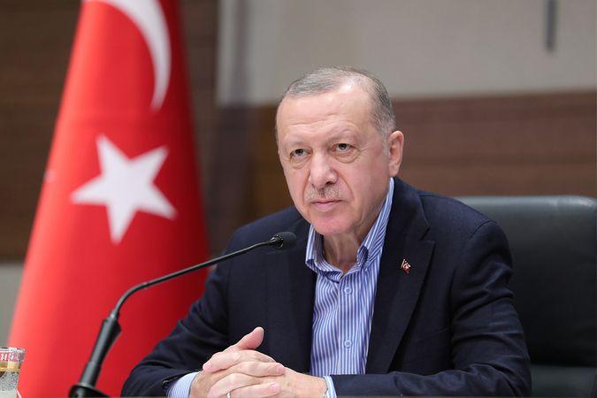 Cumhurbaşkanı Erdoğan duyurdu! YKS tercih süresi uzatıldı