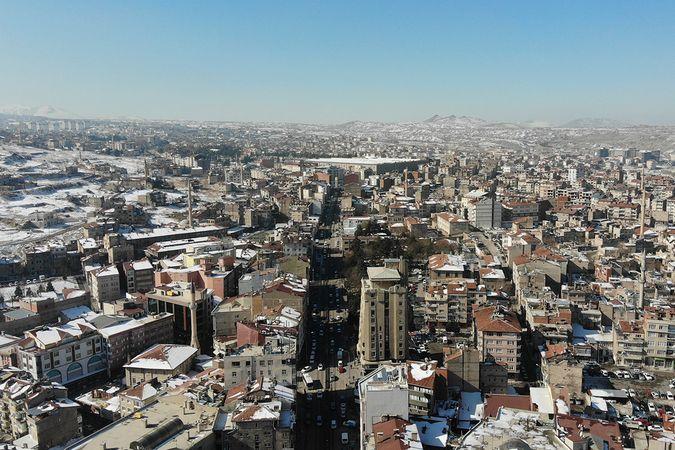 Nevşehir'de koronavirüs vaka sayısında artış yaşanıyor