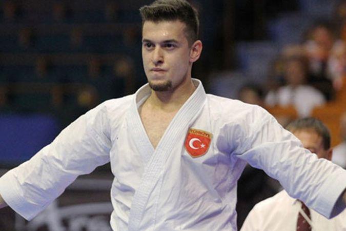 Ali Sofuoğlu, bronz madalya kazandı!