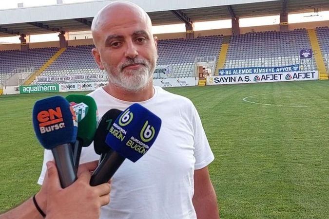 Bursaspor cephesinden transfer gündemine yönelik açıklamalar geldi