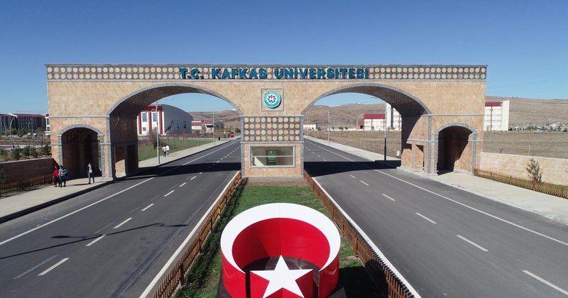 Kafkas Üniversitesi 9 öğretim üyesi alacak