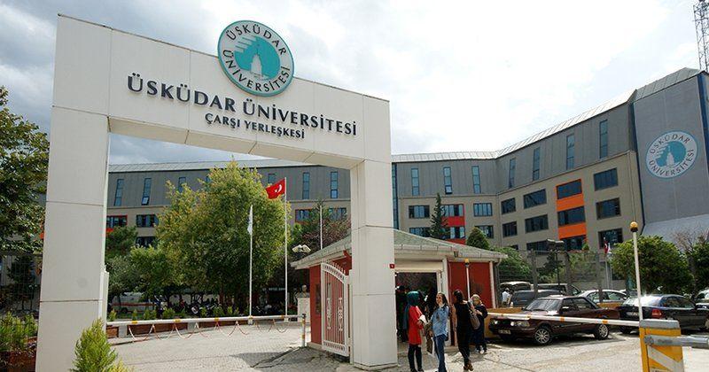 Üsküdar Üniversitesi 106 öğretim üyesi alacak