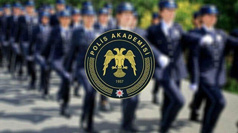 Polis Meslek Yüksekokullarına 2.500 Öğrenci Alınacak