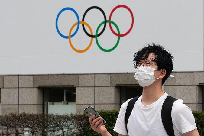 Tokyo Olimpiyatları'nda toplam vaka sayısı 430'a yükseldi