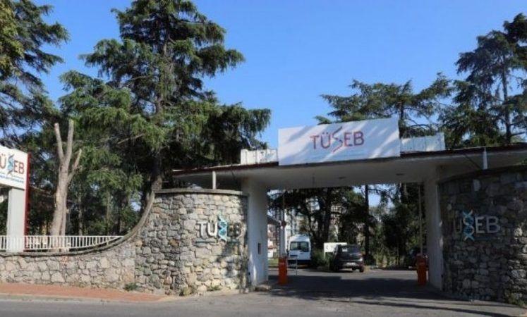 Türkiye Sağlık Enstitüleri Başkanlığı 15 personel alımı yapacak