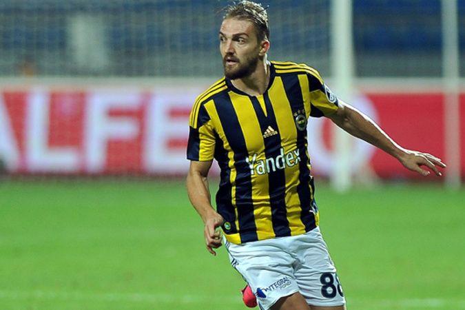 Caner Erkin, Fenerbahçe ile yollarını ayırdı! İşte yeni takımı