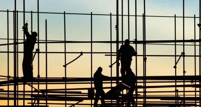 İnşaat maliyet endeksi yüzde 2,89 arttı