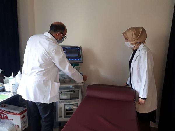 Endokrinoloji Polikliniği hasta kabulüne başladı